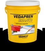 Vedapren Branco - Manta Líquida 18L - Cod: 6070793