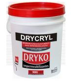 Manta Líquida Dryko Promoção Drycryl 18L - Cod: 1533090